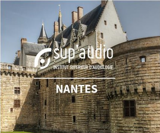 Sup'Audio Nantes