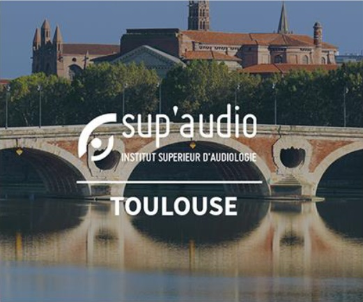 Sup'Audio Toulouse