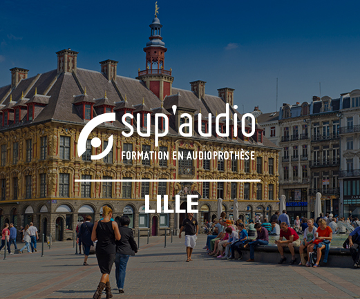 Sup'Audio Lille